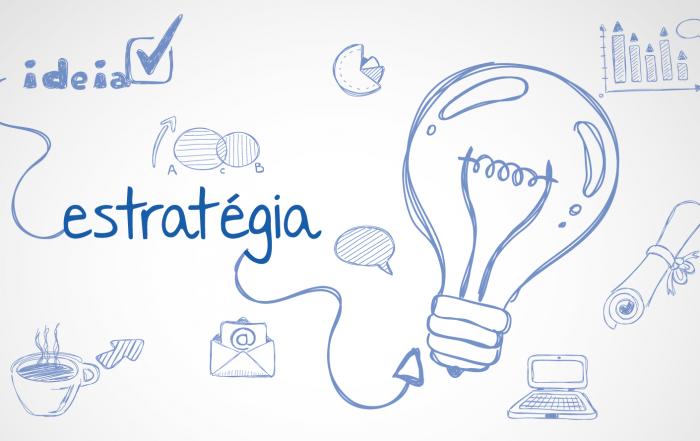 Estratégia digital